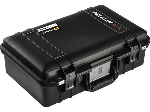 Pelican 1485 Air Hard Case with Foam Insert Black