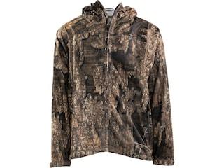 MidwayUSA Men's Bear Lake Packable Rain Jacket Realtree Timber Camo Large