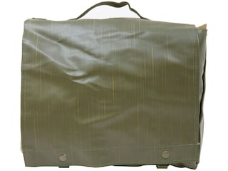 Military Surplus Czech M85 Bread Bag Grade 2 Olive Drab