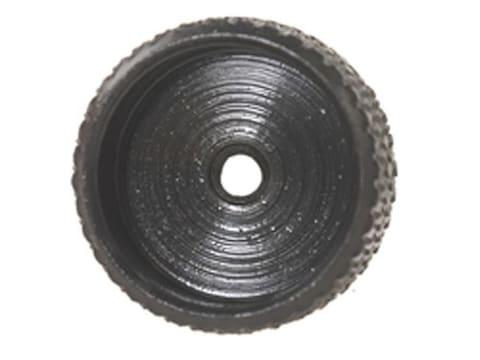 "Williams Aperture Regular 3/8"" Diameter with .050 Hole Steel Black"