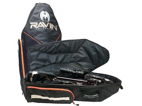 Ravin R9/10/15/20 Soft Case Nylon Black