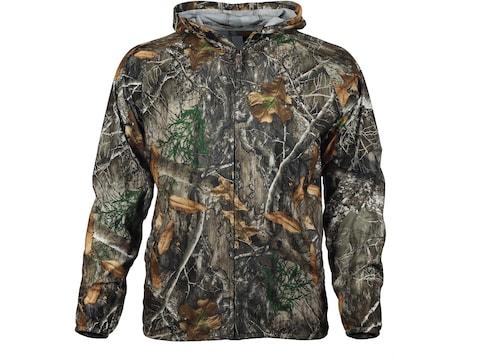 Gamehide Men's Elimitick Cover Up Jacket Synthetic Blend