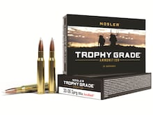 Winchester Expedition Big Game Long Range Ammo 30-06 Springfield 190