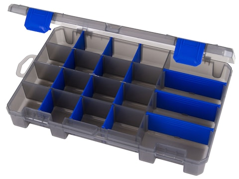Flambeau Zerust Max Tuff Tainer Divided Tackle Box
