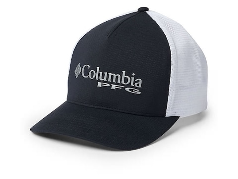 Columbia PFG Mesh Snap Back Cap