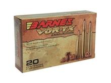 Barnes VOR-TX Ammo 35 Whelen 180 Grain TTSX Polymer Tipped