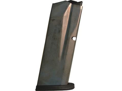 Smith & Wesson Magazine S&W M&P Compact 45 ACP 8-Round Steel PVD Matte