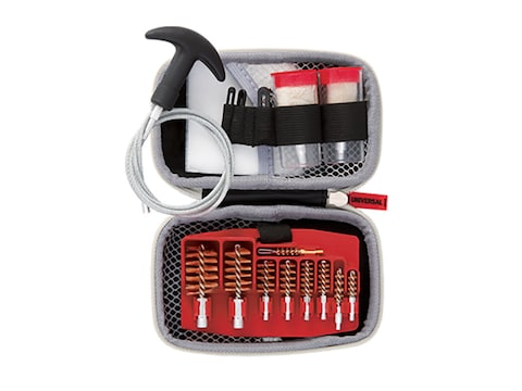 Real Avid Gun Boss Universal Pull Through Cable Cleaning Kit
