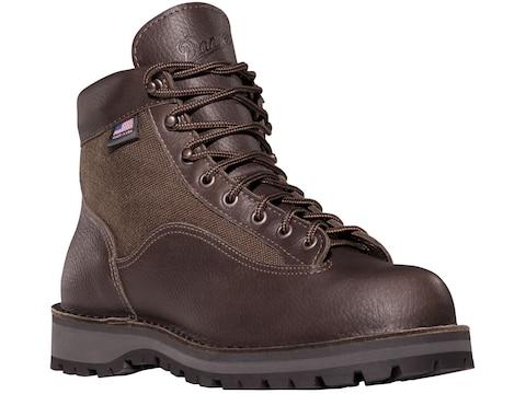 "Danner Light II 6"" GORE-TEX Hiking Boots Leather Men's"