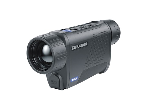 Pulsar Axion Thermal Monocular XQ38 384x288 Resolution with Wi-Fi Video Recording Matte