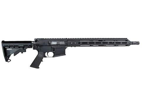 Bear Creek Arsenal AR-15 Billet Upper Semi-Automatic Centerfire Rifle 5.56x45mm NATO 16...