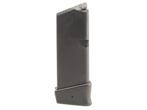 Glock Factory Magazine Gen 4 Glock 27 40 S&W Polymer Black