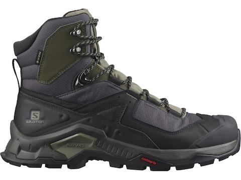 Salomon Quest Element GTX Hiking Boots Leather Men's