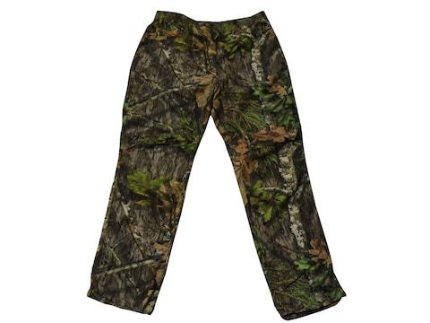 Gamehide Men's Elimitick Ultra-Lite Pants Synthetic Blend