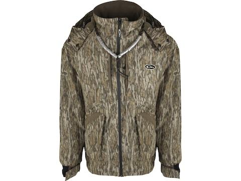 Drake Men's Refuge 3.0 Waterfowler's Wading Jacket