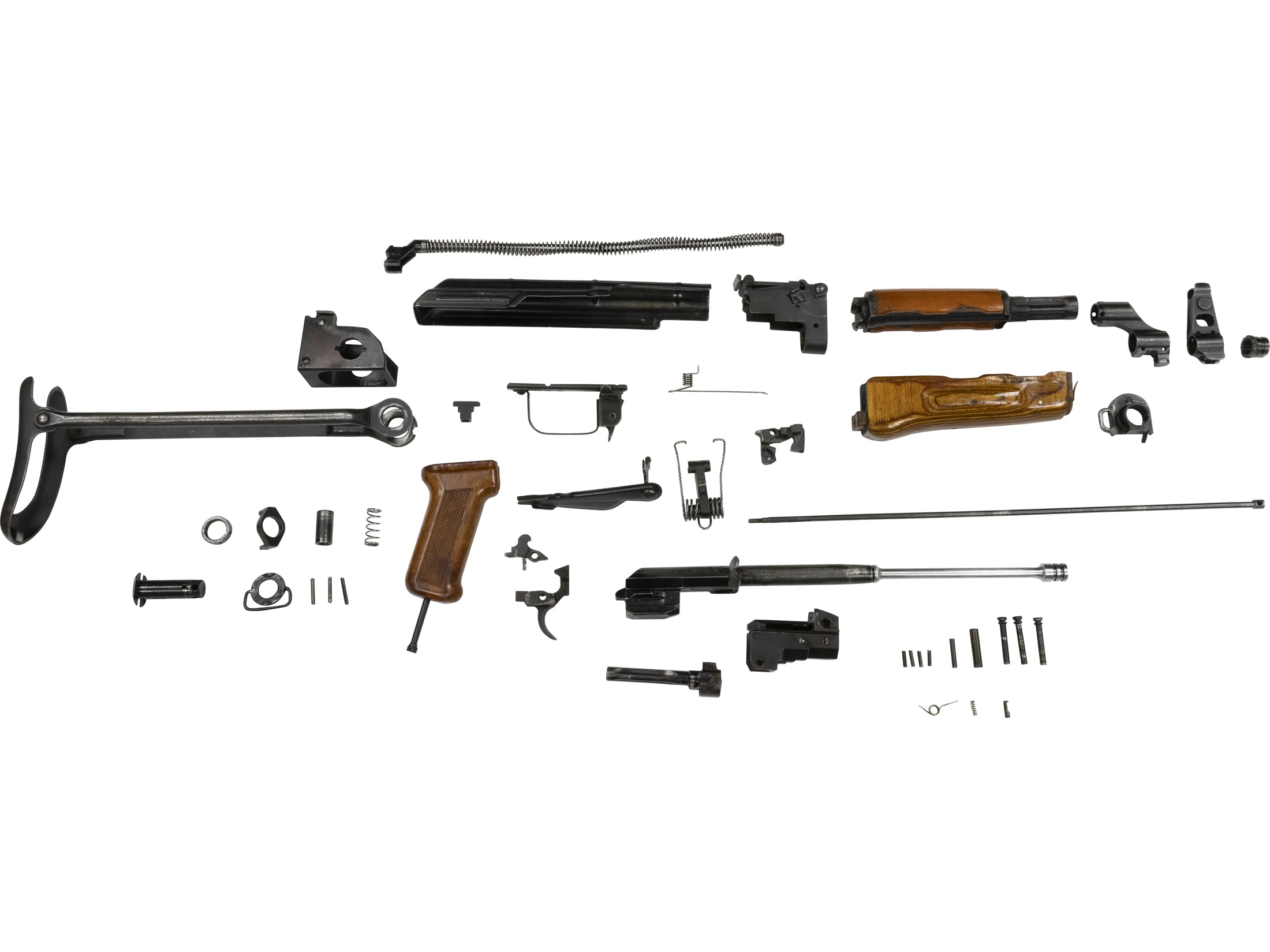 Military Surplus Rifle Stocks
