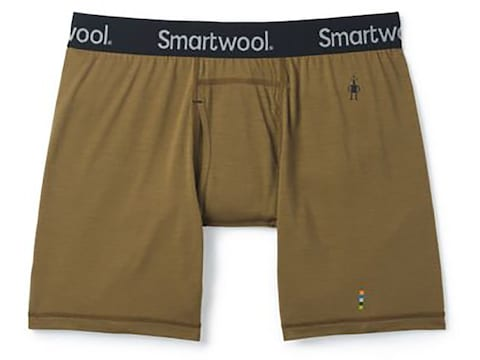 Smartwool Men's 150 Boxer Briefs