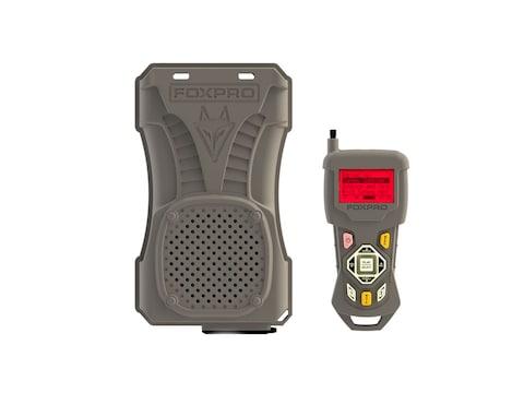 FoxPro Turkey Pro Electronic Turkey Call