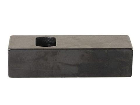 Leupold Gunsmith Dovetail Scope Base Blank Matte