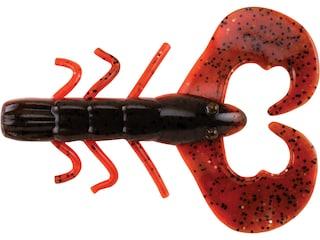 Berkley PowerBait Chigger Bug Craw Skeet's Hot Craw