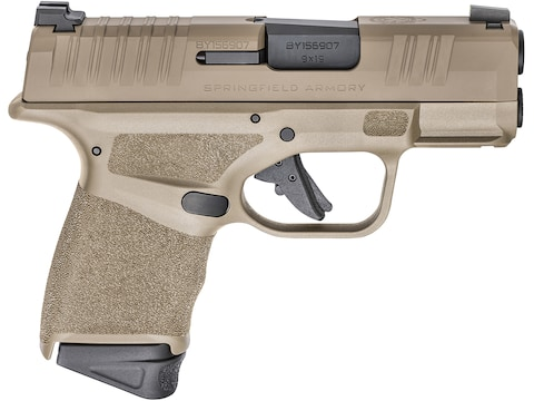 Springfield Armory Hellcat Semi-Automatic Pistol