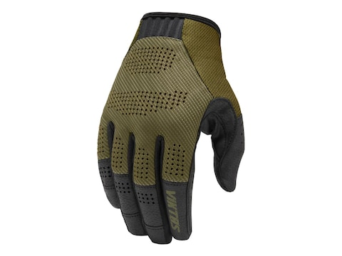 Viktos LEO Vented Duty Gloves Suede
