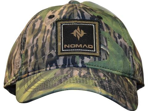 Nomad Woven Patch Cap