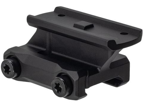 Primary Arms GLx Cowitness Micro Dot Riser Mount Matte