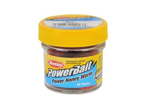 Berkley PowerBait Power Honey Worm