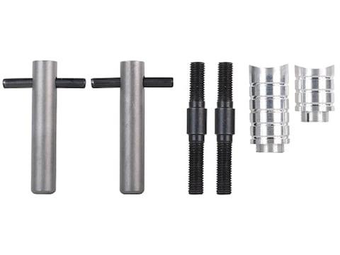 Score-High Pillar Glass Bedding Kit Remington 700