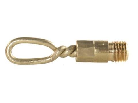 Tipton Shotgun Slotted Tip All Gauges 5/16 x 27 Male Thread Brass