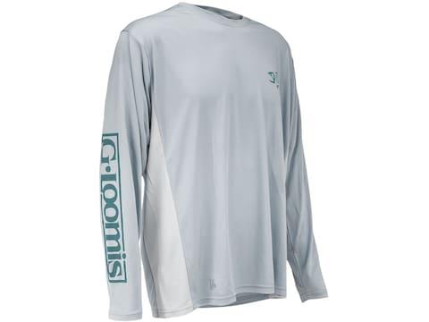 G.Loomis Men's Long Sleeve Tech Shirt