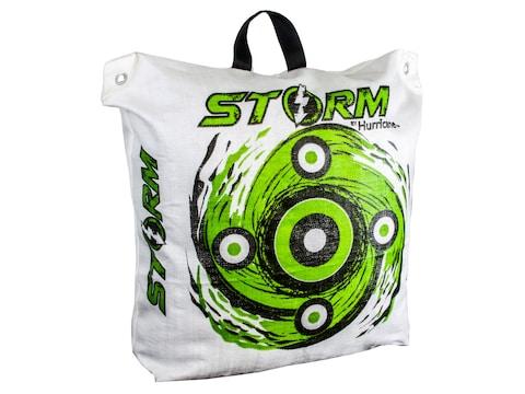 Hurricane Storm II 25 Expanding Foam Bag Archery Target