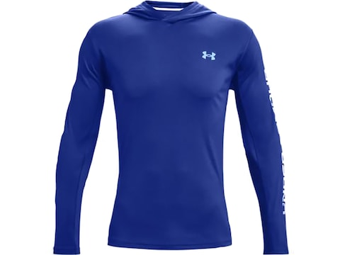 Under Armour Men's UA Iso-Chill Shore Break Fill Hoodie