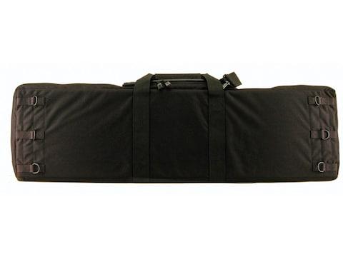"BLACKHAWK! Homeland Security Discreet Tactical Rifle Case AR-15 Carbine 35"" Nylon Black"