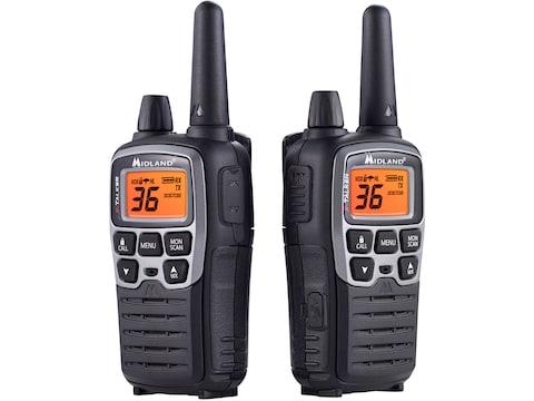 Midland T77VP5 Two-Way Radio Combo