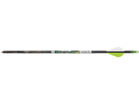 "Carbon Express Piledriver DS Hunter Carbon Arrow 2"" Blazer Vanes Pack of 6"