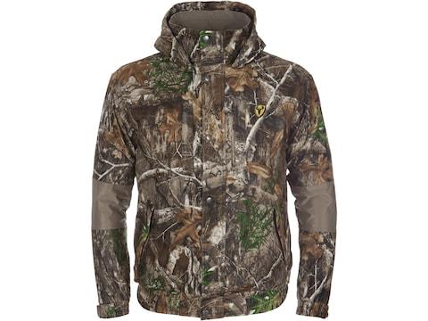 ScentBlocker Men's Scent Control Outfitter Waterproof Jacket Polyester