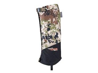 Sitka Gear Stormfront GTX Gaiters Polyester Gore Optifade Subalpine Large/XL