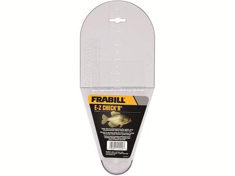 Frabill Crappie E-Z Check'R