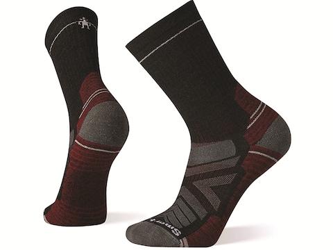 Smartwool Men's Hike Light Custom Crew Socks