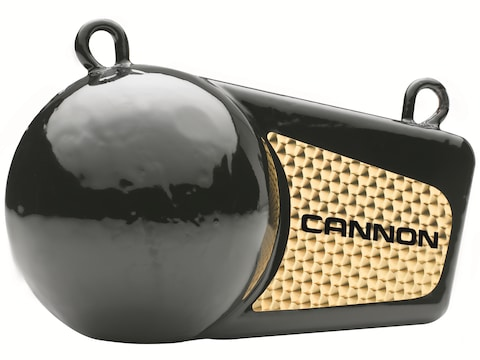 Cannon Downrigger Flash Weight
