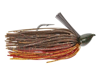 Strike King Denny Brauer Structure Jig Falcon Lake Craw 1/2 oz