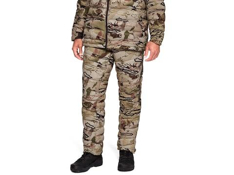 Under Armour Men's UA Ridge Reaper Alpine Ops Down Insulated Pants Nylon