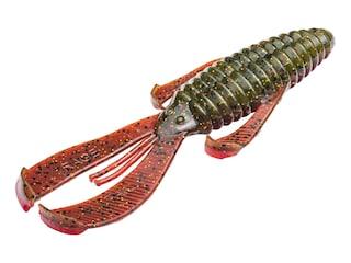 """Strike King Rage Magnum Bug 4.5"""" Creature Falcon Lake Craw"""