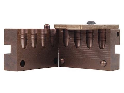 Saeco Bullet Mold #390 38 Special, 357 Magnum (358 Diameter) 158 Grain Round Nose