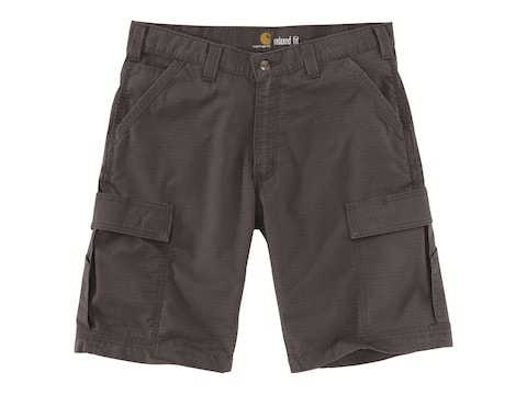 Carhartt Men's Force Relaxed Fit Ripstop Cargo Work Shorts