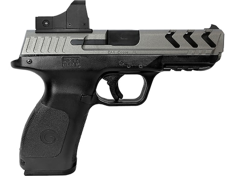 Girsan MC28SA Semi-Automatic Pistol with Red Dot