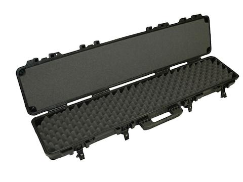 "Boyt H48 Rifle Case 48"" Polymer Black"