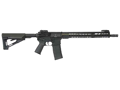 Armalite M15 Tactical Rifle 2-STG Precision 223 Remington 30-Round Black